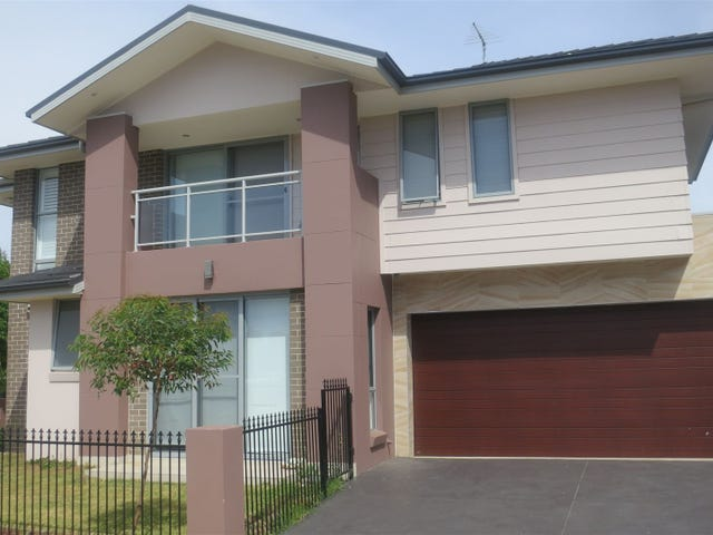 10 Thomas Icely Avenue, Bungarribee, NSW 2767