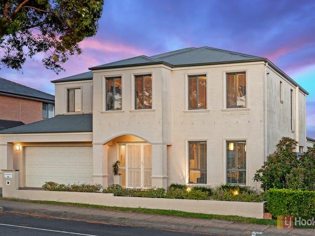 69 Elmstree Road, Kellyville Ridge, NSW 2155