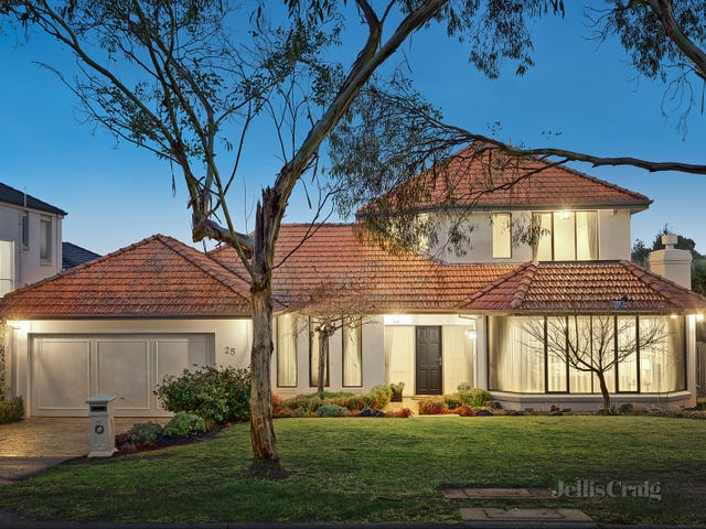 25 Smiths Road, Templestowe, Vic 3106