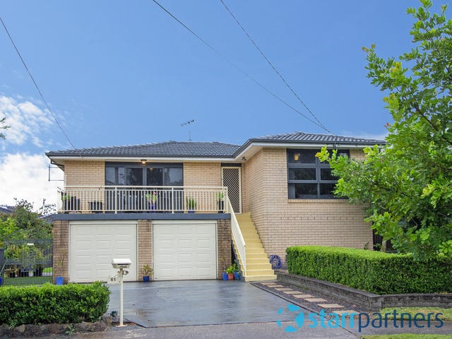 65 Roberta Street, Greystanes, NSW 2145