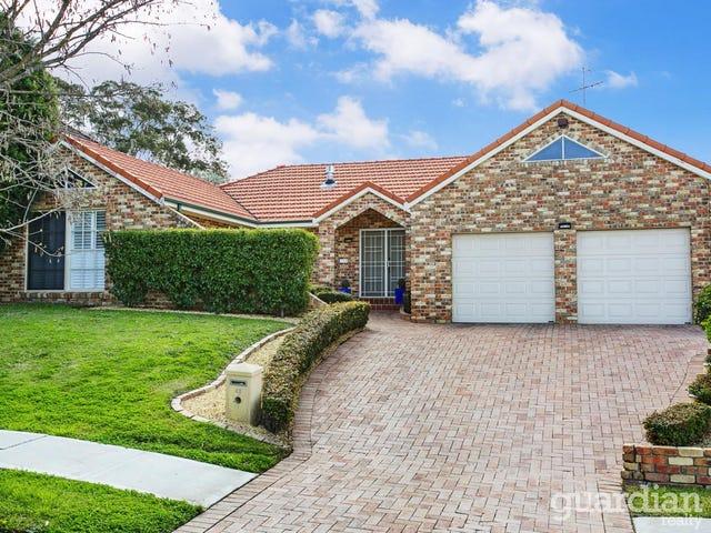 63 Gindurra Avenue, Castle Hill, NSW 2154