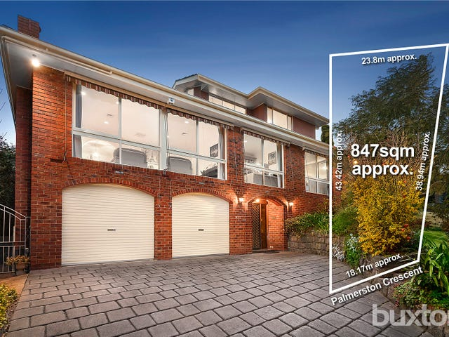 17 Palmerston Crescent, Wheelers Hill, Vic 3150