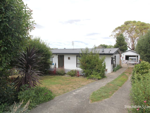 40 Giles Street, Mirboo North, Vic 3871