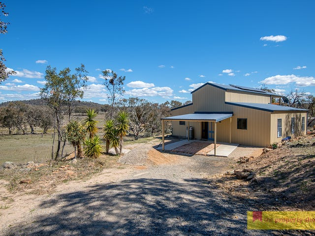 82 Honners Road, Mudgee, NSW 2850