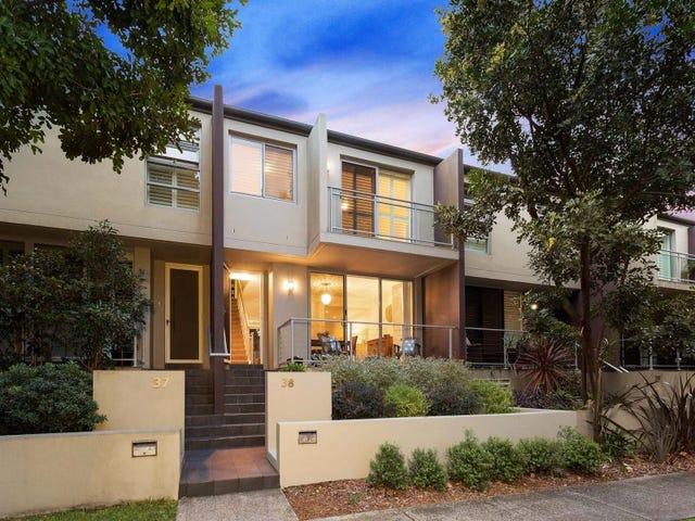 38/34 Bay Street, Botany, NSW 2019