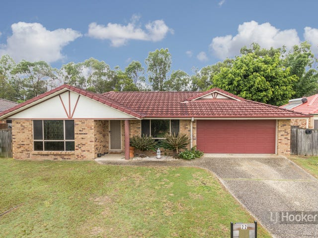 22 Hyde Place, Forest Lake, Qld 4078