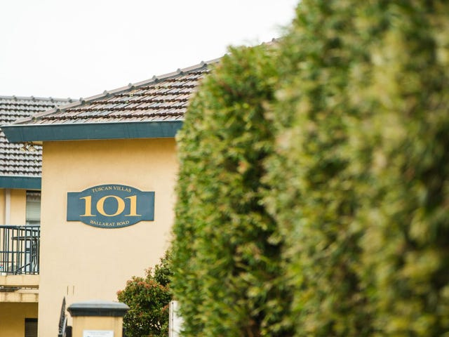 11/101 Ballarat Road, Maidstone, Vic 3012