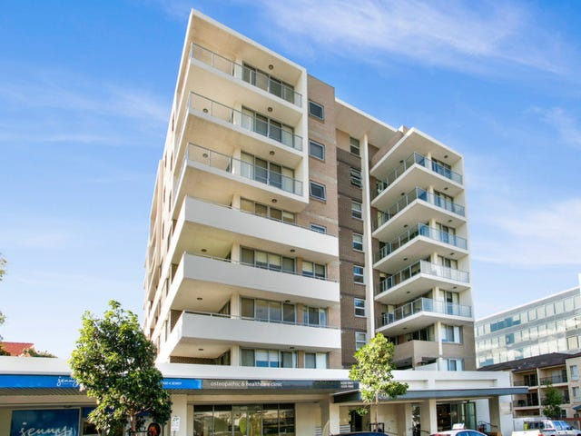 36&37/11-15 Atchison Street, Wollongong, NSW 2500