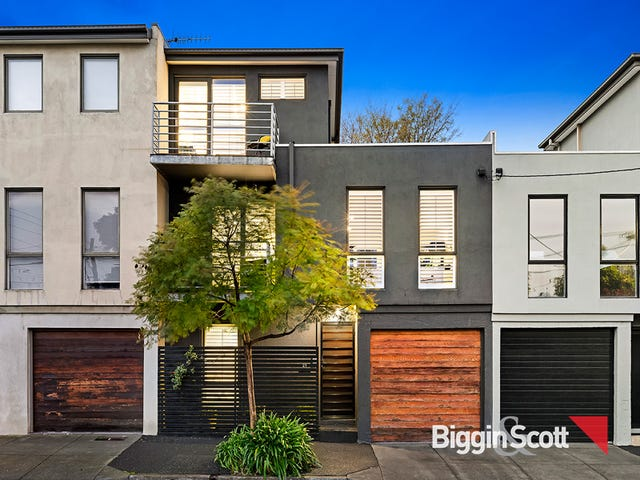 21 Gardner Street, Richmond, Vic 3121