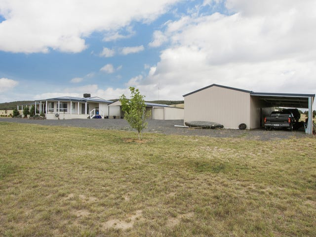 180 Cullulla Road, Goulburn, NSW 2580