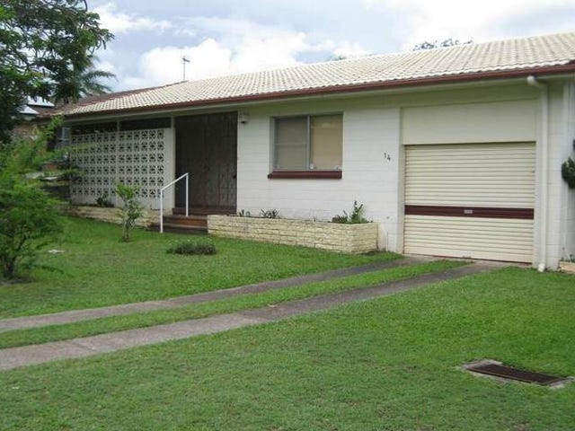 14 Raylee Avenue, Nambour, Qld 4560