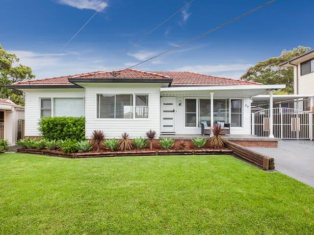 22 Booyong Avenue, Caringbah, NSW 2229