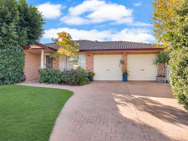 9 Tharkinna Close, Cranebrook, NSW 2749