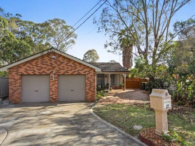 27 Cameron Court, Merrylands, NSW 2160