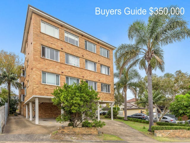 13/589 Old South Head Road, Rose Bay, NSW 2029