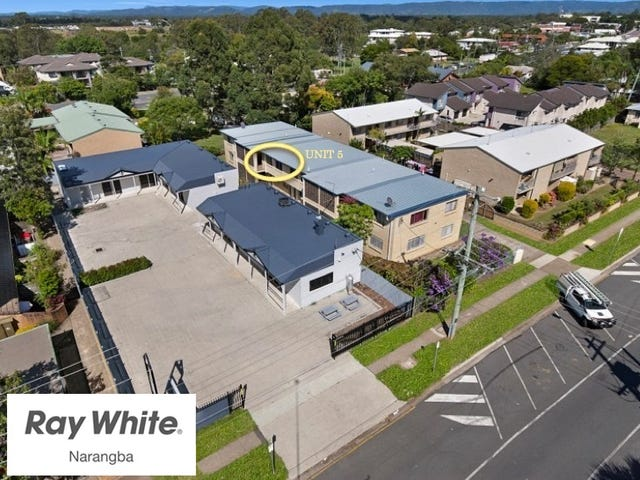 5/6 Lee Street, Caboolture, Qld 4510