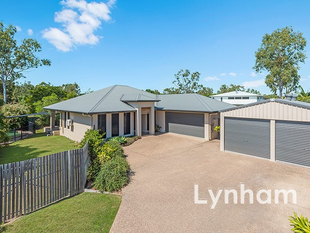 3 Atwood Street, Mount Low, Qld 4818