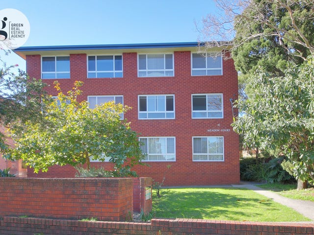 15/41 Meadow Crescent, Meadowbank, NSW 2114