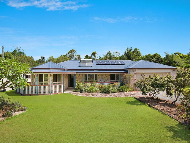 Real Estate & Property For Sale in Sunshine Coast, Hinterland ...