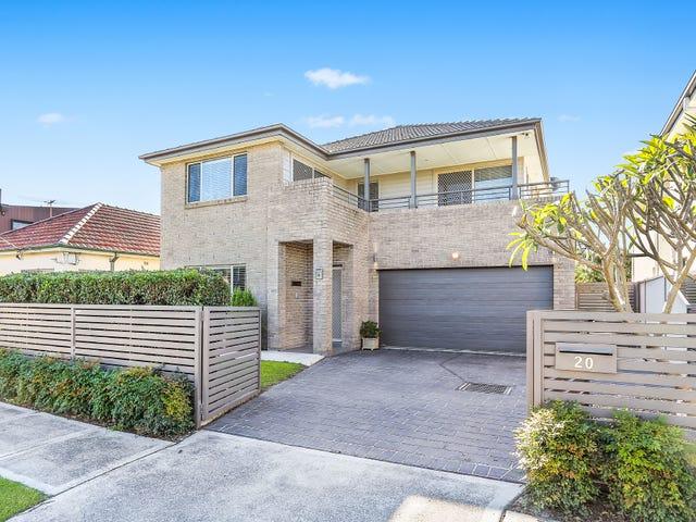 20 Hughes Avenue, Mascot, NSW 2020