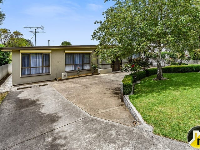 15 Currawong Crescent, Mount Gambier, SA 5290