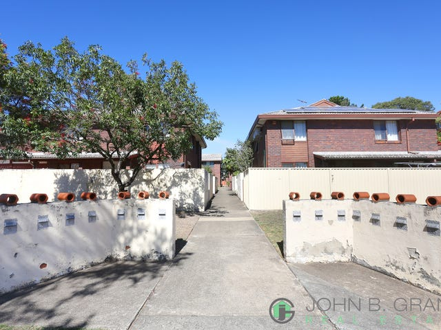 15/119-121 Proctor Parade, Chester Hill, NSW 2162