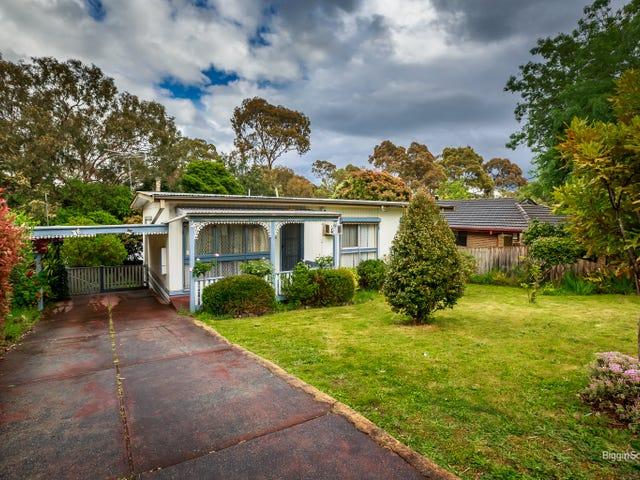 41 Kevin Avenue, Ferntree Gully, Vic 3156