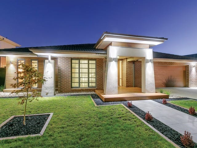 1 Goldwood Drive, Alfredton, Vic 3350