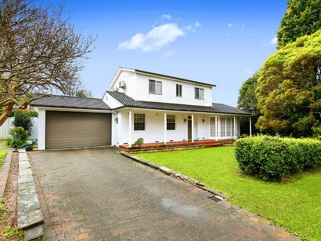 8 Torres Place, St Ives, NSW 2075