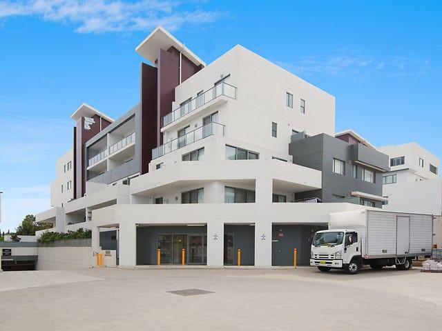 49/10 Merriville Street, Kellyville, NSW 2155