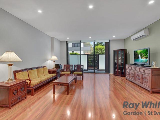Block F 368 17-19 Memorial Avenue, St Ives, NSW 2075