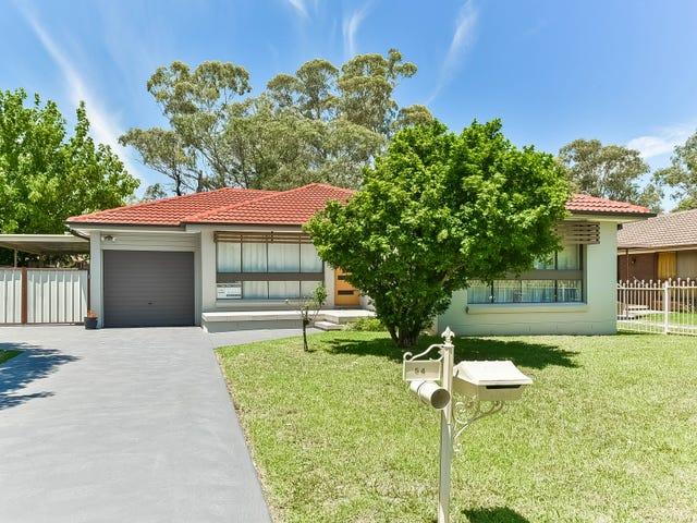 54 Lorikeet Avenue, Ingleburn, NSW 2565