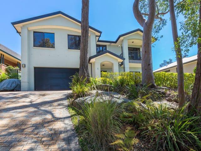 6 Snugglepot Drive, Faulconbridge, NSW 2776