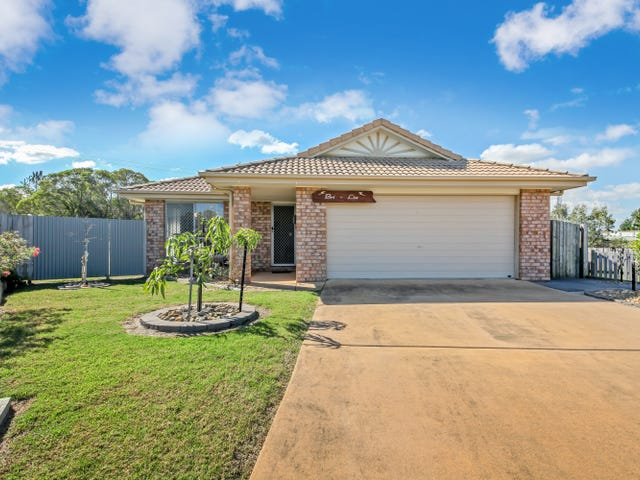 18 Wollemi Court, Morayfield, Qld 4506