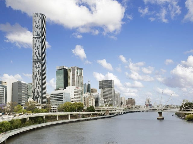 2807/43  Herschel Street, Brisbane City, Qld 4000