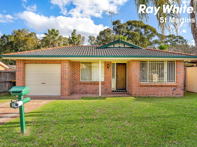 30 De Castella Drive, Blacktown, NSW 2148