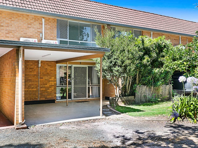 3/18 Glendower, Mount Lofty, Qld 4350