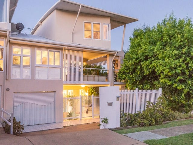 4/181 Stratton Terrace, Manly, Qld 4179