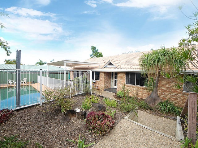 22 Swanbourne Way, Elanora, Qld 4221