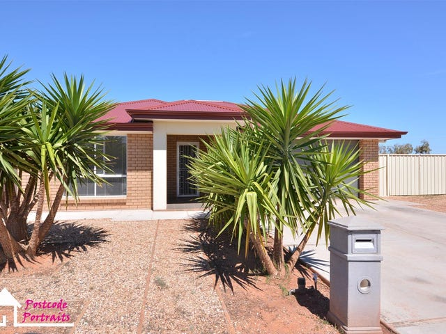 6 Buddy Newchurch Place, Whyalla Norrie, SA 5608