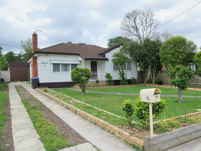 36 Orange Grove, Bayswater, Vic 3153
