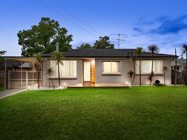 54 Tyne Crescent, North Richmond, NSW 2754
