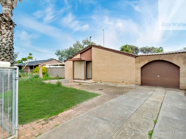 12 Elaroo Avenue, Salisbury North, SA 5108