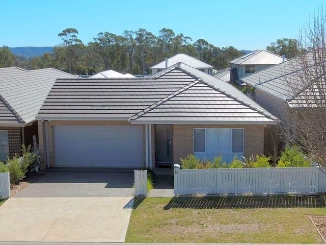 5 Maloney Chase, Wilton, NSW 2571