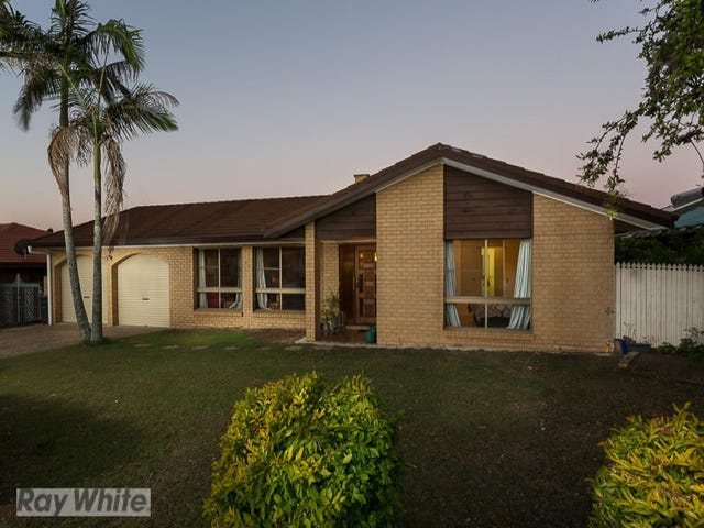 14 Lochleven Street, Carindale, Qld 4152