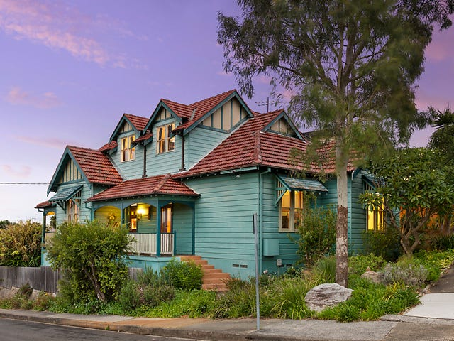 58 Quinton Road, Manly, NSW 2095