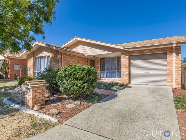 12 Huxley Place, Palmerston, ACT 2913