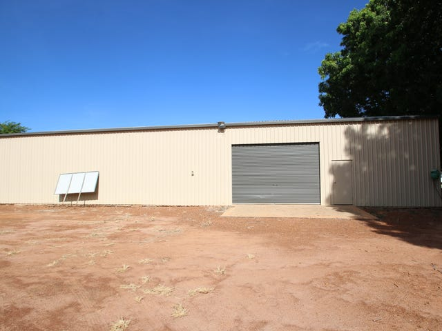 595 Gorge Road - Shed, Katherine, NT 0850
