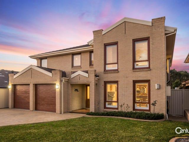 69 Guardian Avenue, Beaumont Hills, NSW 2155