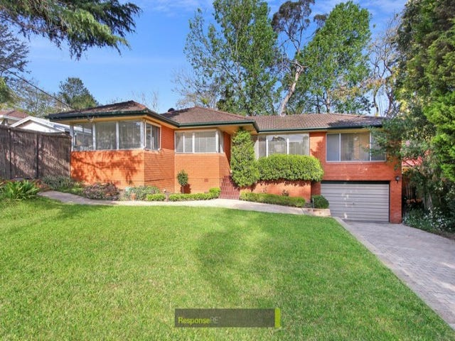 20 Jacaranda Avenue, Baulkham Hills, NSW 2153
